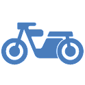 Used Motorcycles For Sale icon