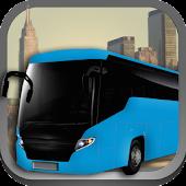 City Bus Driver Sim 3D