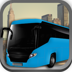 City Bus Driver Sim 3D for PC and MAC