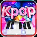 KPOP 피아노(케이팝 피아노)-리듬게임 icon