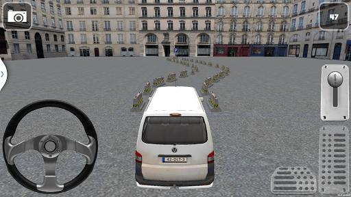 Car Parking 3D 2