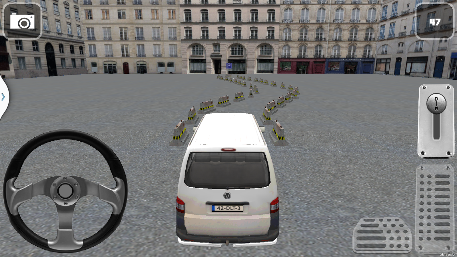 Car Parking 3D 2 - Android Apps on Google Play