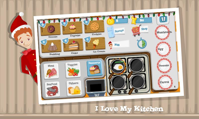 Chef Cook Mania - Cooking Game - screenshot