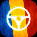 Scoala Auto - Chestionare Auto icon