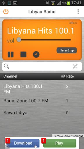 Libyan Radio