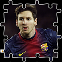 Puzzle Futbol Soccer Players icon