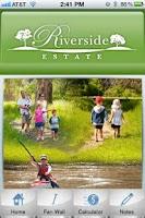 Screenshot of Riverside Estate