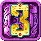 Treasures of Montezuma 3. True Match-3 Game.