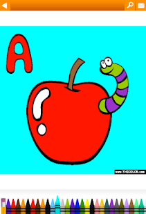 School Coloring Book Free- screenshot thumbnail