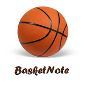BasketNote