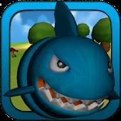 Shark-omB!