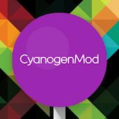 CyanogenmodChangelog11/12/Omni
