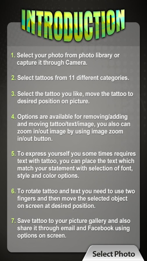 tattoos and piercings essay example Tattoo is a stylish trend of present society tattoo is a pierced image engraved on any part of the body with or without color the adolescence age is mainly much influenced by tattoo and piercing fashion the young ones take harsh decisions under the influence of fashion and later repent on their.