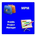 MPM -Mobile Project Mngr Trial logo