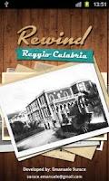 Screenshot of Rewind Reggio Calabria
