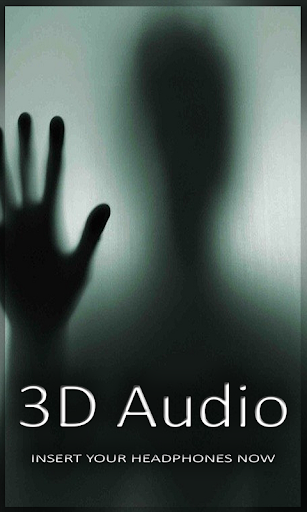 3D Sound Interrogation Chamber