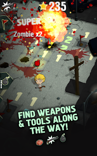 Zombie Minesweeper Screenshot 22