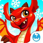 Dragon Story: Winter