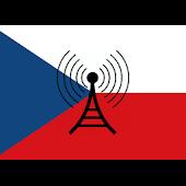 Czech Radio Online