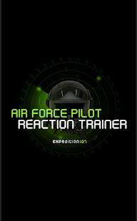 Pilot Reaction Trainer