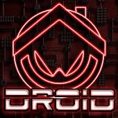 Droid ADW Theme