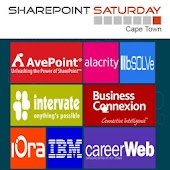 SharePoint Saturday Cape Town