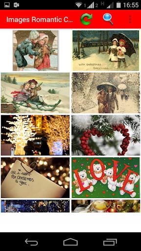 圖片浪漫聖誕