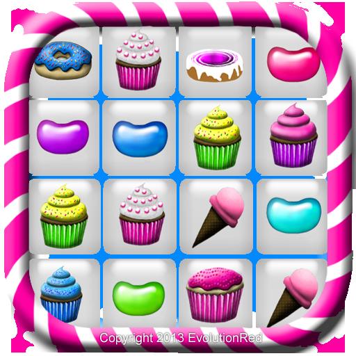 Candy Match Three (3)