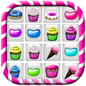 Candy Match Three (3) icon