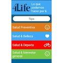 Guía de salud icon