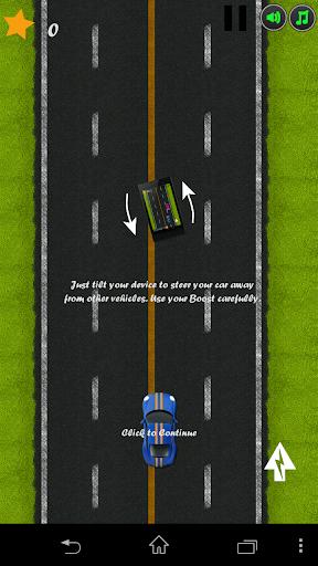 Road Racer - Speed Racing Game