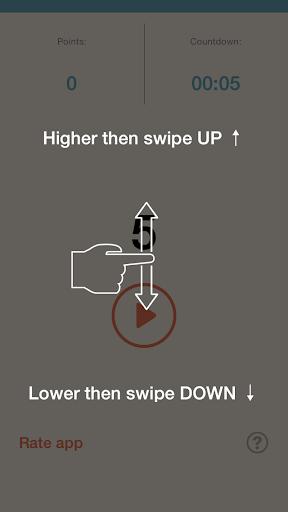 HigherLower|玩益智App免費|玩APPs