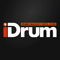 iDrum magazine - Drummer icon