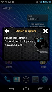 + Super Missed Call- screenshot thumbnail