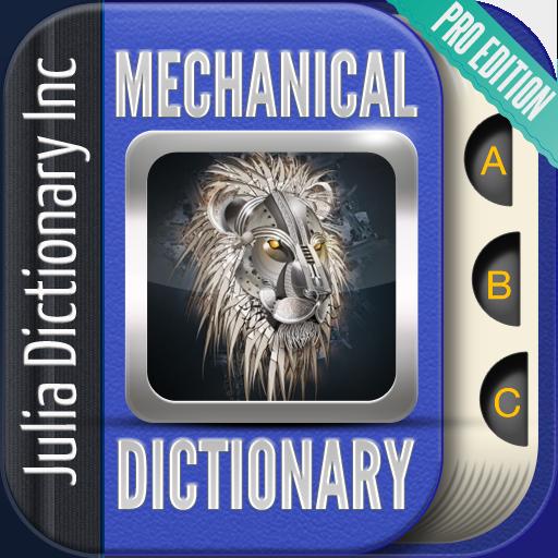 Mechanical Dictionary Pro
