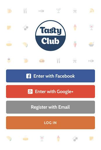 Tasty Club