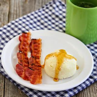 Low Calorie Mug Cake Vanilla