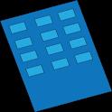 Cable Box Remote Control icon