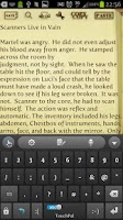 Screenshot of NTW Text Editor Pro