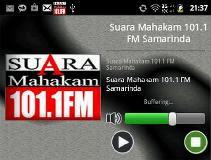 【免費娛樂App】Suara Mahakam Samarinda-APP點子