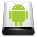 Nandroid Browser logo