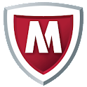 McAfee WaveSecure (Trial) logo