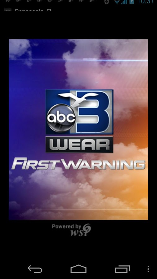 WEAR WX - screenshot