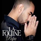 La Fouine paroles