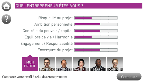 EMLYON Profils d'entrepreneurs