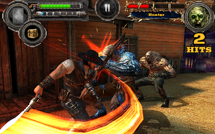 Bladeslinger Screenshot 1