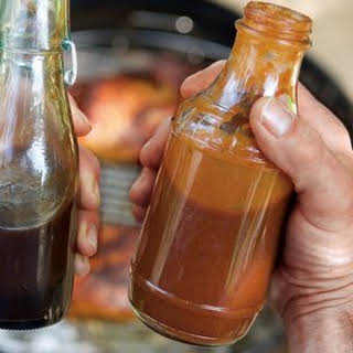 Basic Barbecue Sauce.
