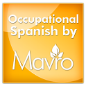 Occupational Therapy Spanish icon