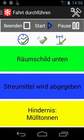 Winterdienst - 4Dgo- screenshot