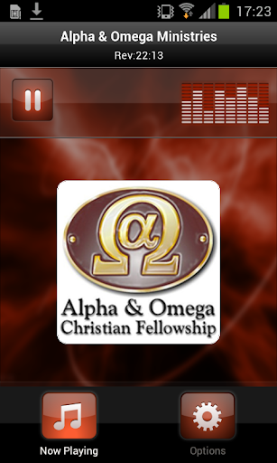 Alpha Omega Ministries